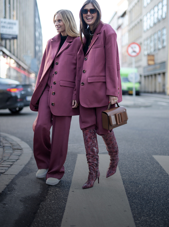 3 STEPS TO A STREET STYLE CAPSULE