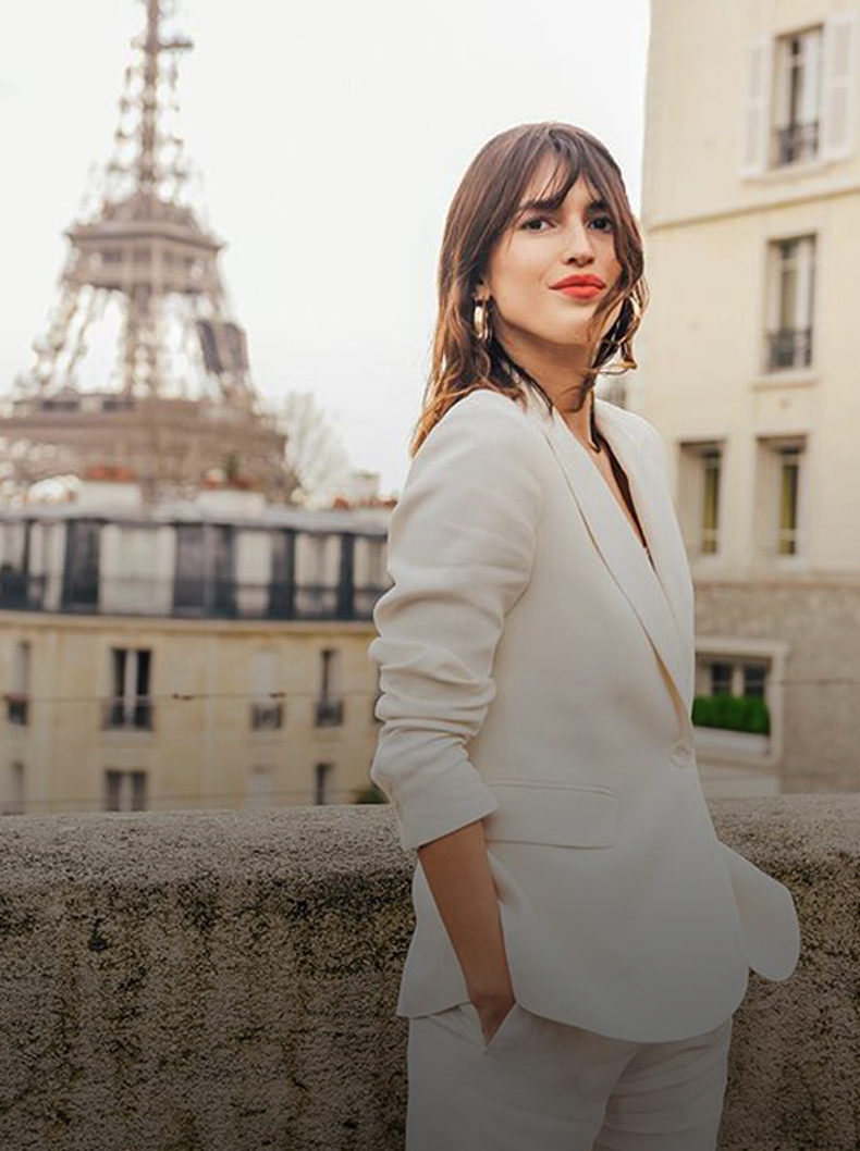 YOUR BESPOKE GUIDE TO DRESSING LIKE A PARISIAN