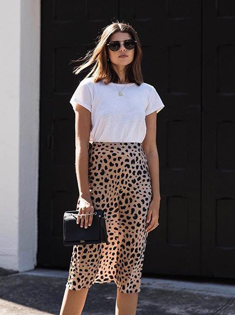 TAKE ON THE ANIMAL PRINT TREND WITH THESE 3 OUTFITS