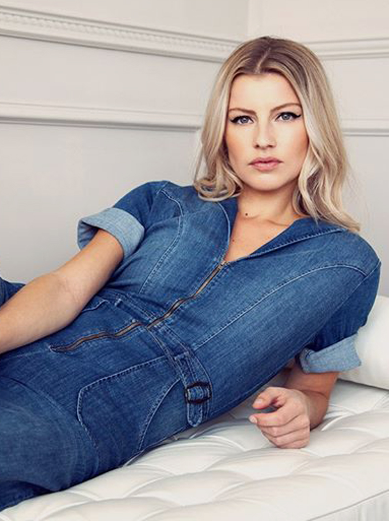 ASK THE JEAN QUEEN: DONNA IDA GIVES HER BEST DENIM ADVICE
