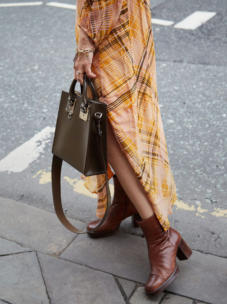THESE AUTUMN ESSENTIALS WILL LOOK CHIC EVERY TIME