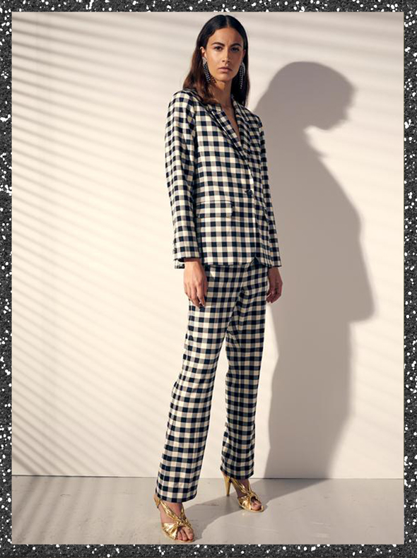 Statement Suiting