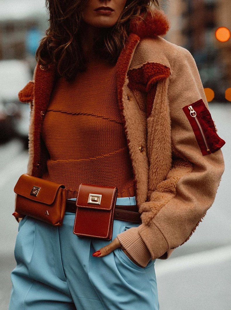 STYLE BY CITY: NEW YORK TREND WATCH