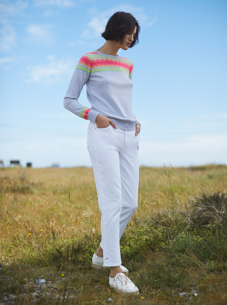 THIS COLOURFUL COLLECTION IS PERFECT FOR SPRING