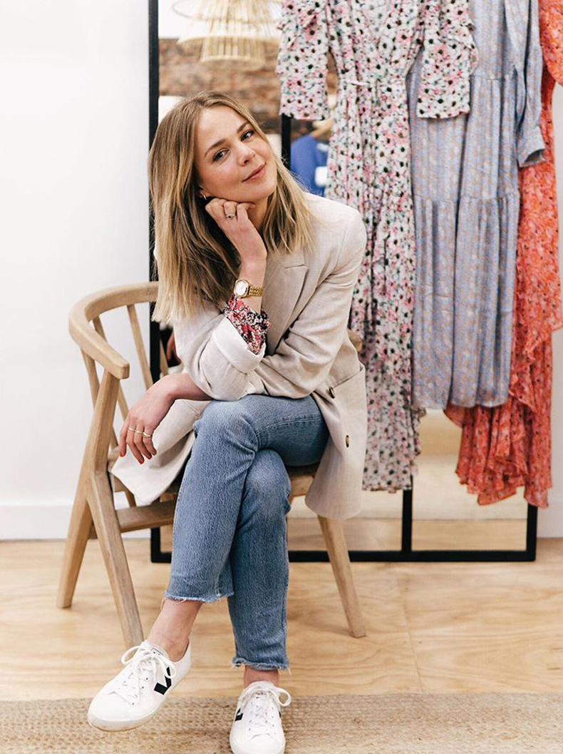 BEHIND THE BOUTIQUE: LORNA RUBY