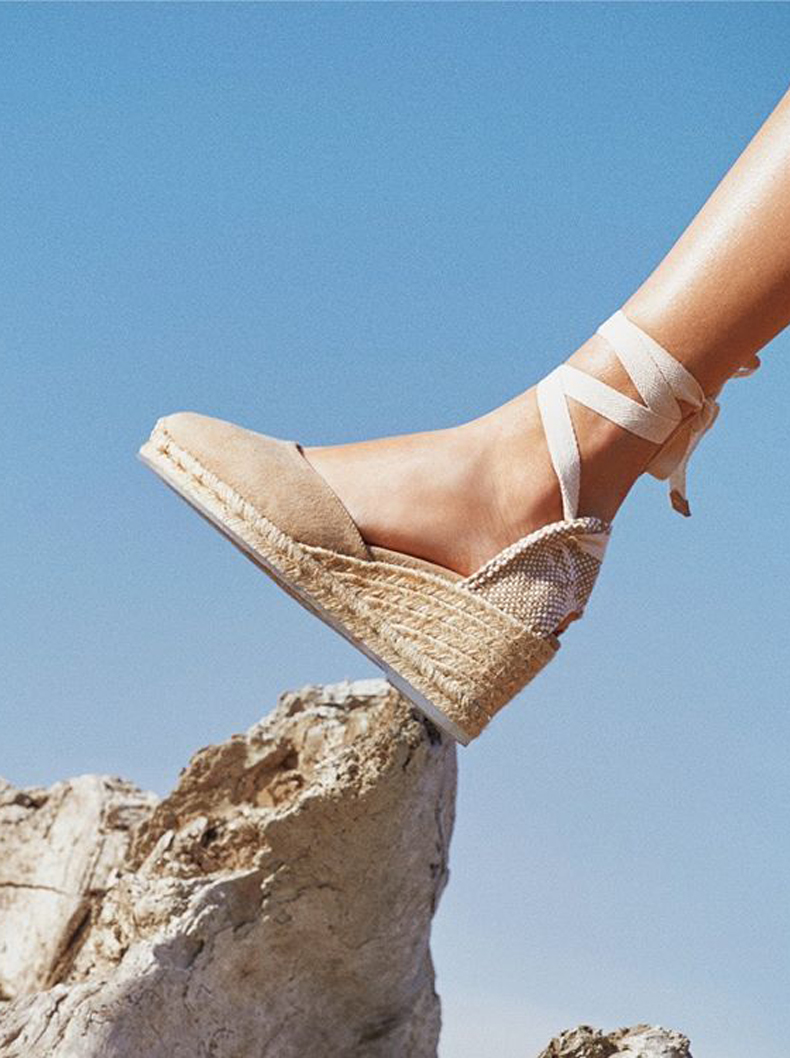 SUMMER SHOES OUR BUYERS LOVE